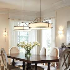kitchen table lighting dining room modern. Modern Kitchen Table Lighting Contemporary Dining Room