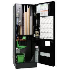 Lipton Coffee Vending Machine Beauteous KLIX Momentum Machine