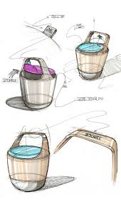 modern furniture design sketches. Perfect Modern Modern Furniture Bounce Chair Design By Pedro Gomes And Furniture Sketches R