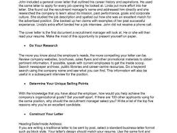Professional Cover Letter Writers Or Monster Cover Letter Free