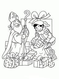 Staf Van Sinterklaas Kleurplaat Krijg Duizenden Kleurenfotos Van