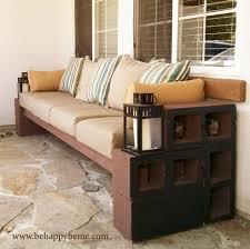 Diy Patio Furniture Best Diy Patio Furniture Ideas