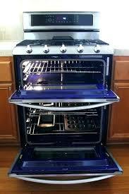 kitchen aid double oven double oven double oven gas range slide in double oven double oven