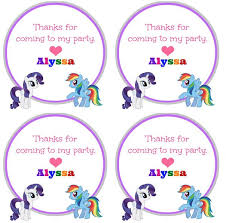 Small Picture 128 best My little pony party images on Pinterest Birthday party