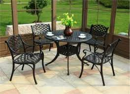 small outdoor furniture set awesome small zen patio archives best table design ideas