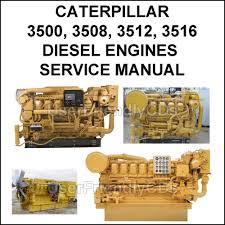 caterpillar 3500 3508 3512 3516 diesel engines pdf operators caterpillar 3500 3508 3512 3516 diesel engines pdf operators service manual cd