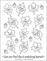 Small Picture Free Thanksgiving coloring pages autumn leaves coloring pages