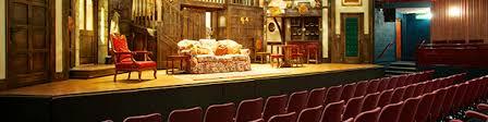 Keswick Seating Chart Theatre By The Lake Main House Keswick Theatre
