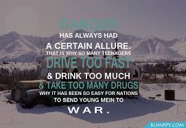Into The Wild Quotes Beauteous 48 Quotes From 'Into The Wild' That Will Change Your Sight At Life