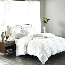 cal king duvet cover set blue size bedding sets target