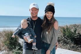 Bachelor Alum Kelly Travis Hamm Welcomes Baby Girl Josephine James ...