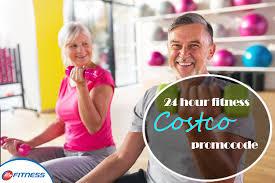 fitness club 24 hour fitness costco promo code