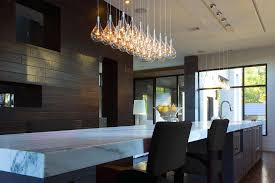 modern kitchen chandelier glass kitchen lighting glass kitchen lighting s modern chandelier over kitchen island modern kitchen chandelier