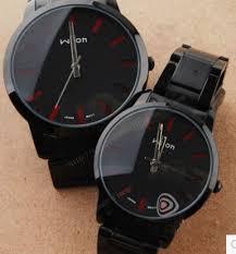 aliexpress com buy lovers digital quartz watches fashion steel lovers digital quartz watches fashion steel clocks men women red blue green black watches valentine s christmas