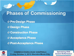 commissioning hvac systems lessons learned commissioning hvac controls ppt video online download