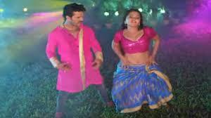 kajal raghwani khesari lal yadav video