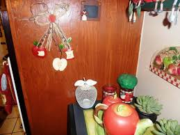 apple kitchen decor. fall decorating ideas southern living country apple kitchen decor .