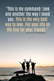 Bible Quotes About Friendship Custom 48 Bible Verses On What It Takes To Be A Good Friend