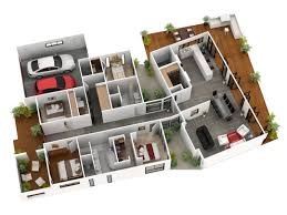 D House Software Posts Tagged Interior D Floor Plan House - 3d house interior