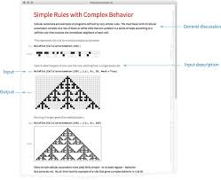 give example of essay what is a computational essay stephen wolfram blog