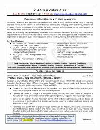 Military To Civilian Resume Examples Lovely 266 Best Resume Examples