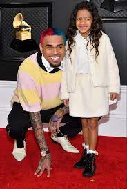 What is Chris Brown's net worth?