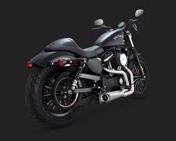 sportster exhausts slip ons full exhaust systems harley custom us