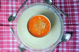 Nesrin's Küche: Arabaşı Çorbası
