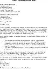 visual merchandiser cover letter sample marketing internship klembor resume library cover letter fashion industry