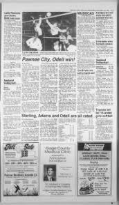 Beatrice Daily Sun from Beatrice, Nebraska on September 18, 1991 · 11