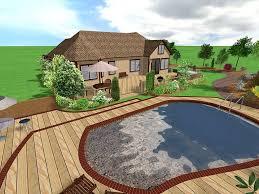 3d swimming pool design software. Free Swimming Pool Design Software And Ideas Decoration 3d -