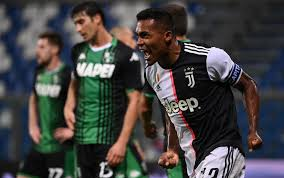 Thanks to a detailed analytical analysis of this match, we have prepared a. Sassuolo Juve 3 3 Gol E Highlights Alex Sandro Salva I Bianconeri Sky Sport
