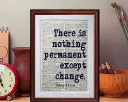 Heraclitus Quotes Adorable Heraclitus Quotes Etsy