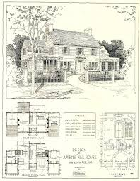 Architectural Plans for A Mr  Blandings Type Dream House costing    Architectural Plans for A Mr  Blandings Type Dream House costing     in