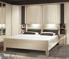 Nett überbau Schlafzimmer Bilder Schon Bett Mit Uberbau