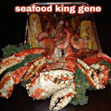 Seafood King Genes
