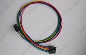 industrial wire harness on s quality industrial wire harness molex 43645 industrial wire harness oem electronic control cables single core distributor