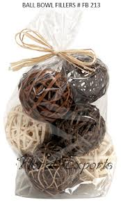 Decorative Bowl Filler Balls Bulk Decorative Bowl Fillers Balls Sola Ball Bowl Fillers 77