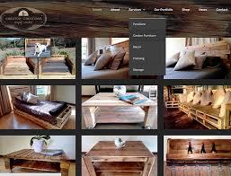 pallet furniture design. Wonderful Furniture Creator Creations Pallet Furniture Website By Design So Fine Online  Shop Website On