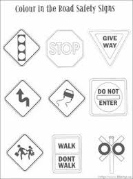 Small Picture color sheets summer safety Google Search barrel Pinterest