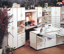 craft room ideas bedford collection. Future Sewing Room Ideas Craft Bedford Collection