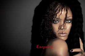 Rihanna Naked Pictures and Video Esquire Sexiest Woman Alive