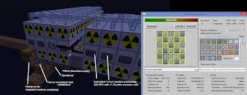 Ic2 Reactor Designs Ic2 Breeder Reactors Highest Packing Density And Efficiency