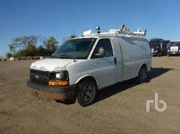 Chevrolet Express Awd For Sale ▷ Used Cars On Buysellsearch