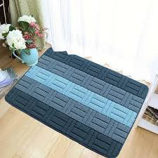luk fortable anti slip doormat