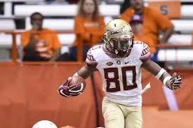 Syracuse Football Roster Depth Chart Fsu Football Makes Across The Board Depth Chart Changes For