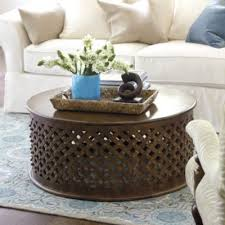 ... Round Wooden Coffee Table If You Are Eager To Have The Same Experience  Like Mine I ...