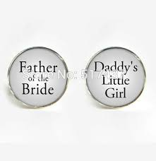 Daddy\'s Little Girl Quotes Inspiration ⃝48 Pair New Fashion Quote Cuff Links Daddy's Little Girl Father