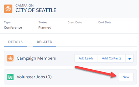 Create Shifts For Recurring Events Unit Salesforce Trailhead
