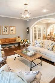 living room decorating ideas images. 69 Cozy Farmhouse Living Room Decor Ideas Decorating Images O